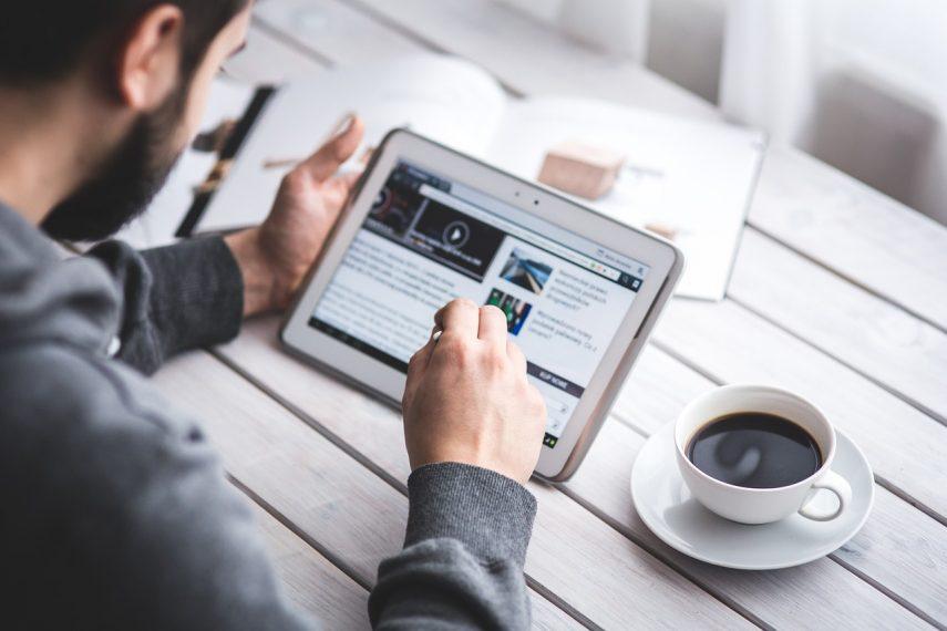 Blog de empresa - Marketing de contenidos